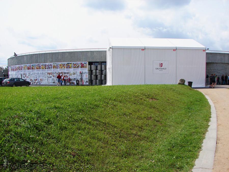 Muzeum Grunwaldzkie
