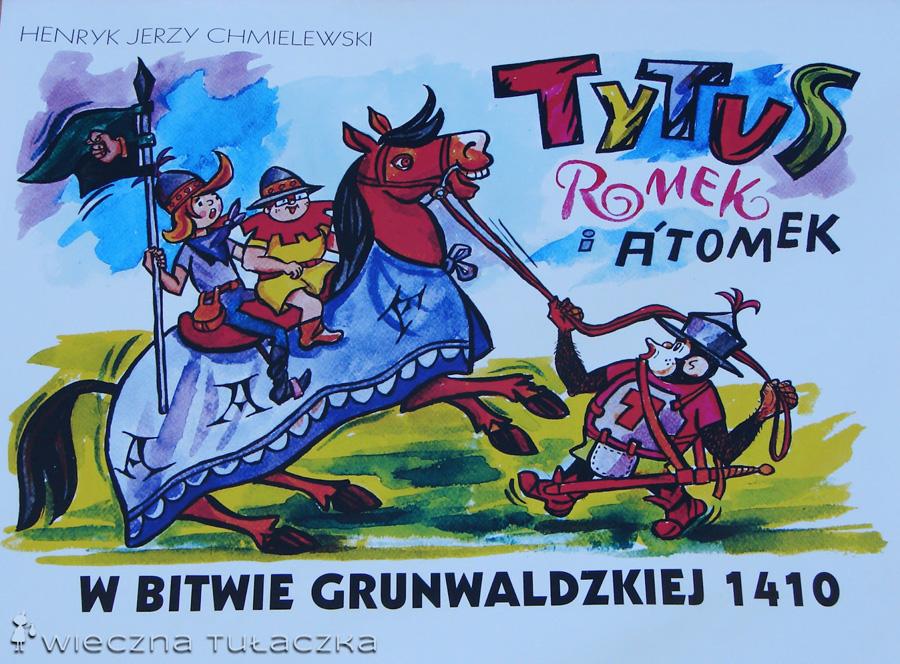 Wystawa czasowa w Muzeum Grunwaldzkim