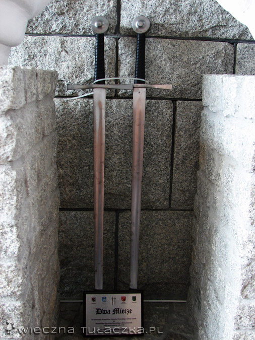 Motyw mieczy