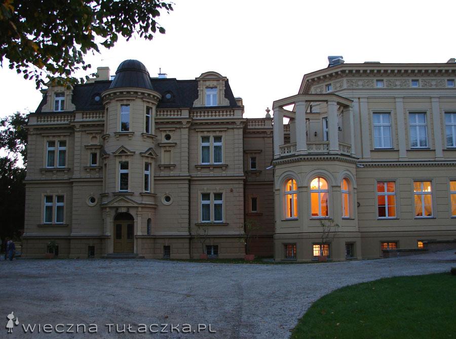 Nowy Pałac