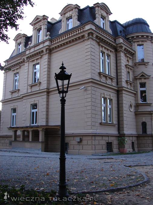 Nowy Pałac 1