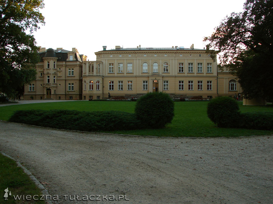 Główny Pałac Ostromecko
