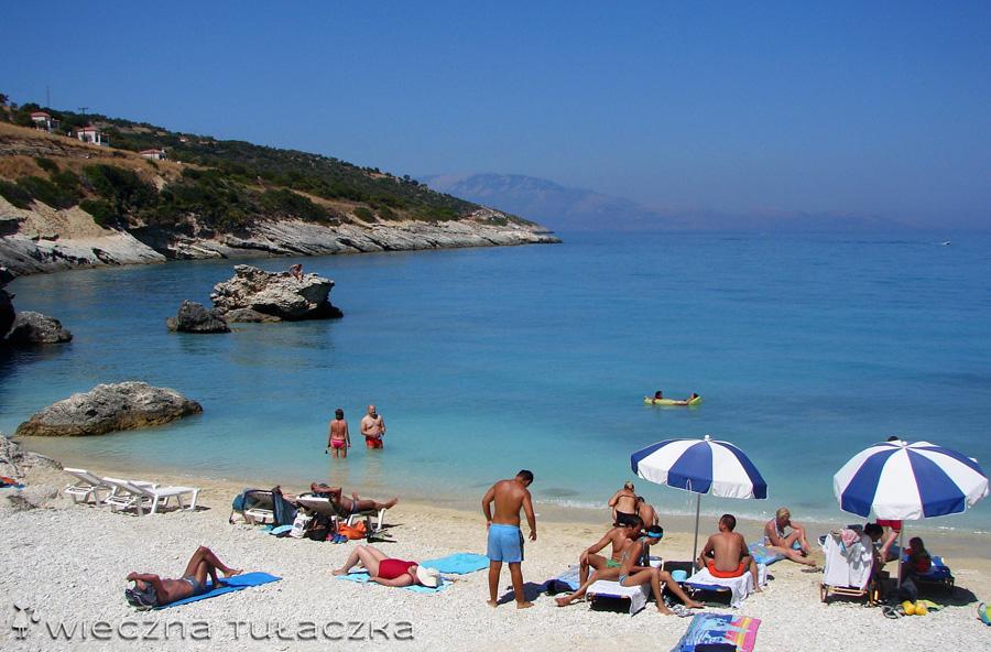 plaża Xigia 1
