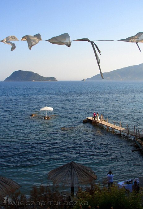 tawerna Agios Sostis