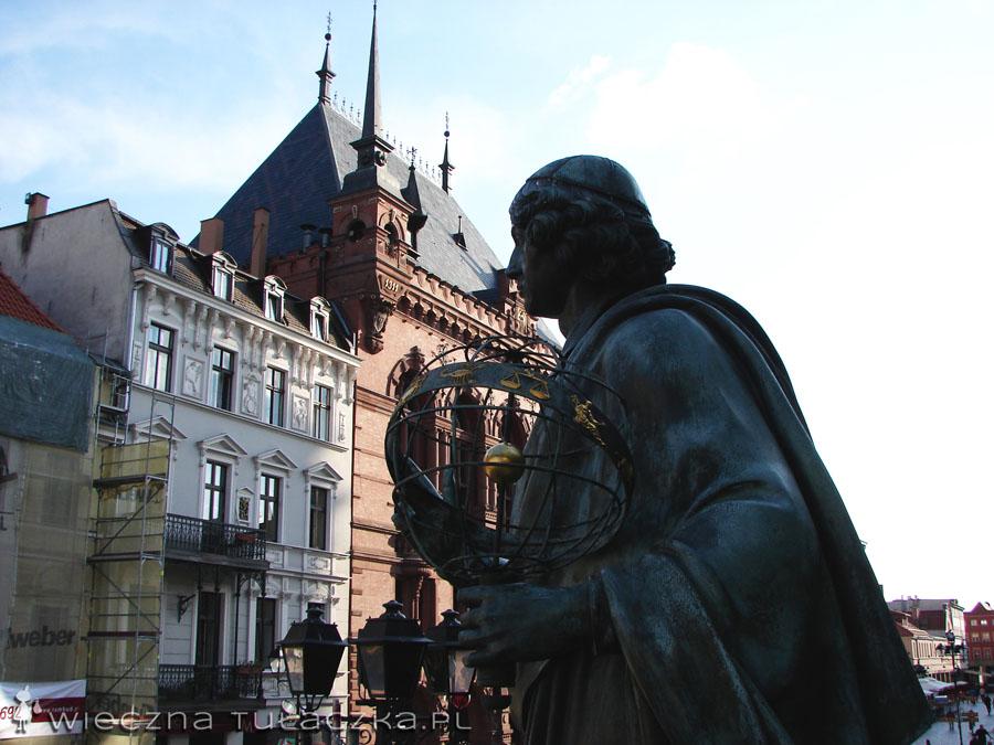 Kopernik z Torunia