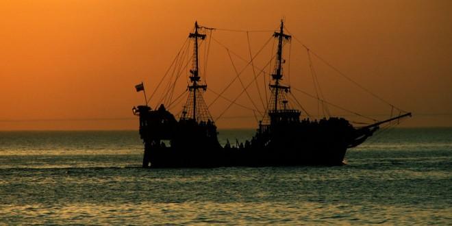 Bałtyk: Zachody słońca