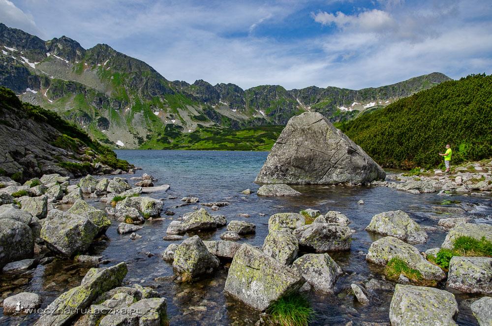 Dolina Pięciu Stawów Polskich