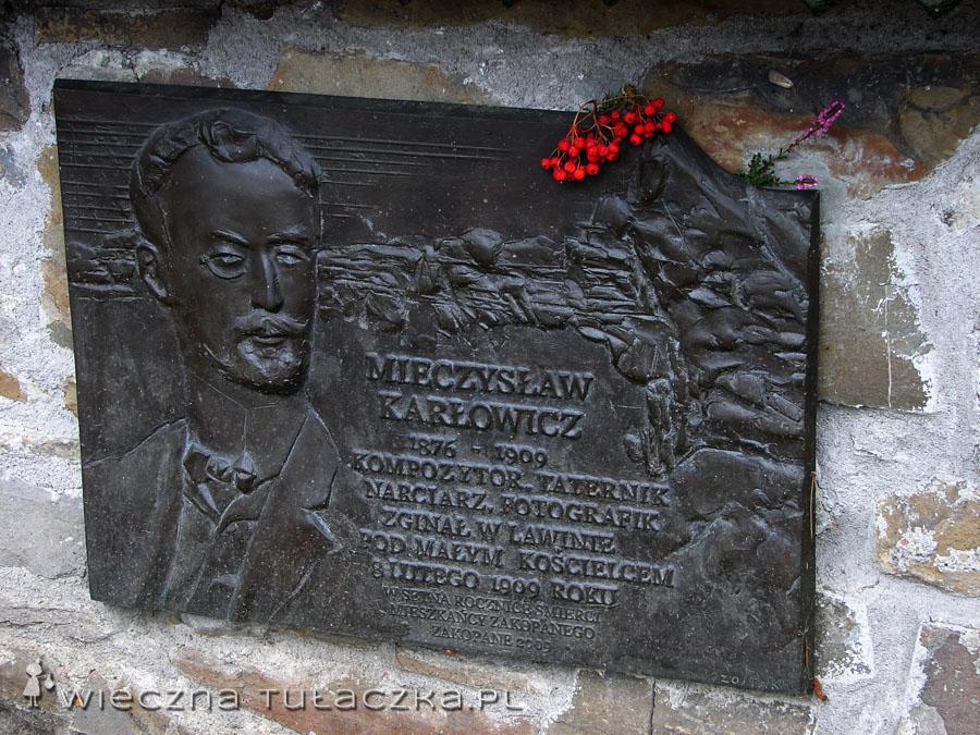 Mieczysław Karłowicz