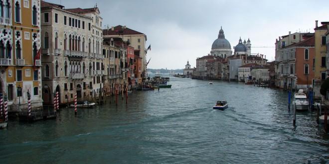 Wenecja – Canal Grande