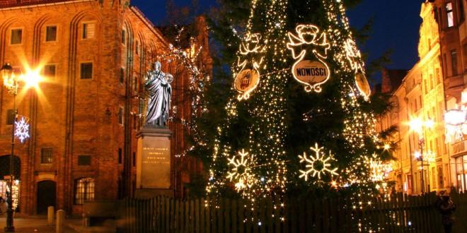 Przepis na świąteczny Toruń