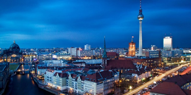Berlin Calling…
