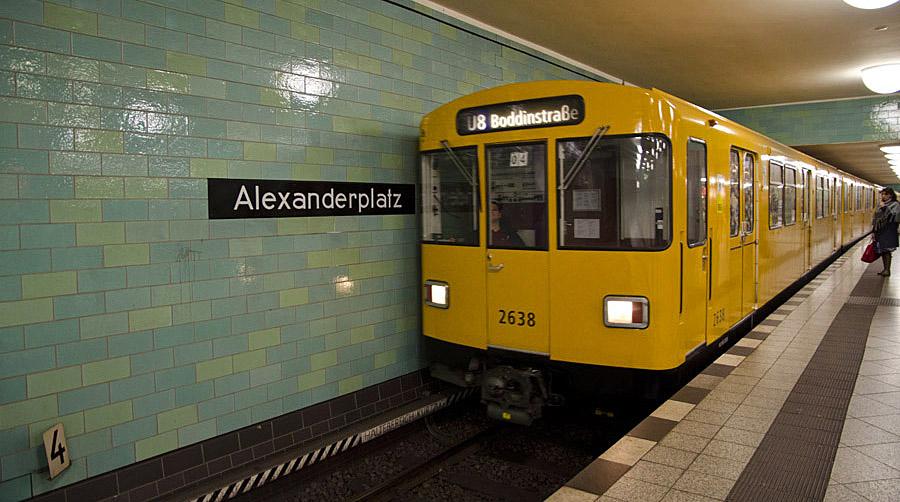 BERLIN – INFORMACJE PRAKTYCZNE