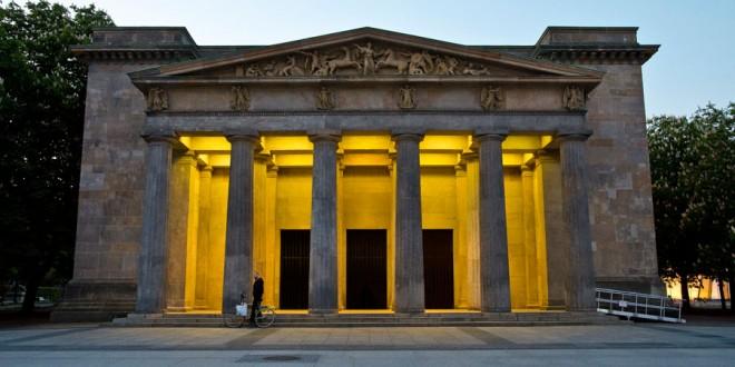 BERLIN – Unter den Linden, Wyspa Muzeów i Katedra Berlińska