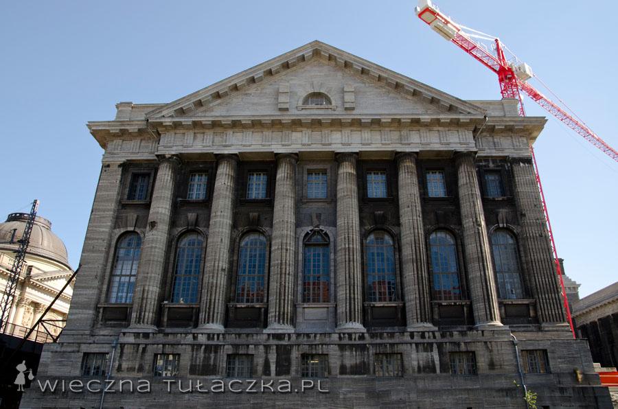 Muzeum Pergamońskie (Pergamonmuseum)