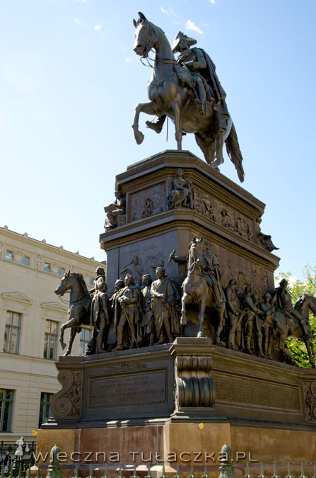 Pomnik Fryderyka Wilhelma