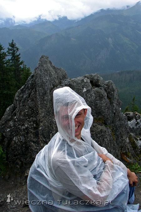 Mnie na szczęście foty w gustownym płaszczu nikt nie zrobił ;)