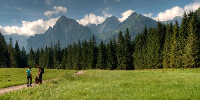 TATRY: Ciężka Dolina, ciężko to widzę…