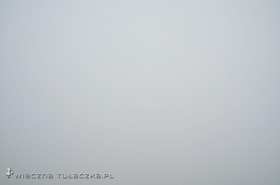 Panorama ze Świnicy