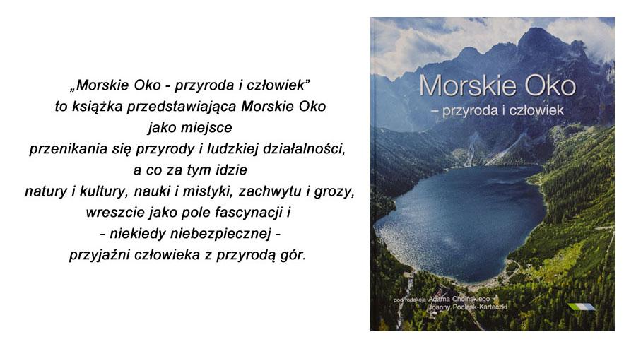 """""""MORSKIE OKO – PRZYRODA I CZŁOWIEK"""""""