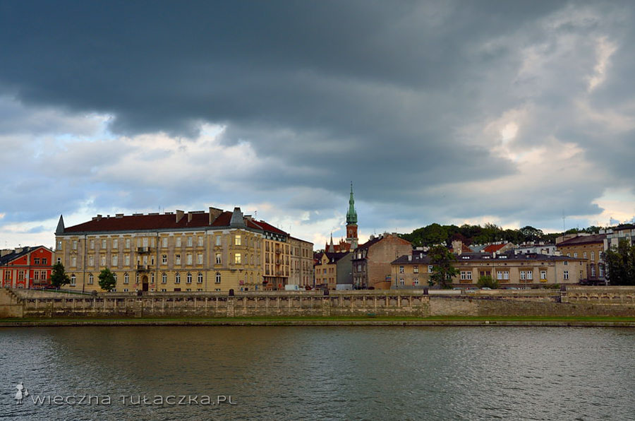 Podgórz, Kraków