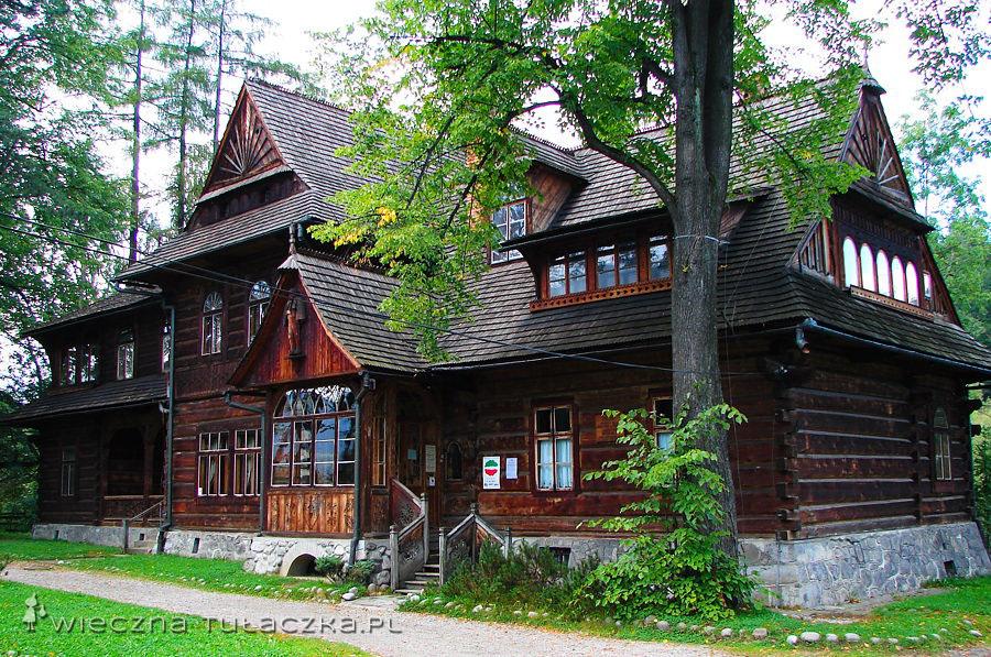 Muzeum Stylu Zakopiańskiego