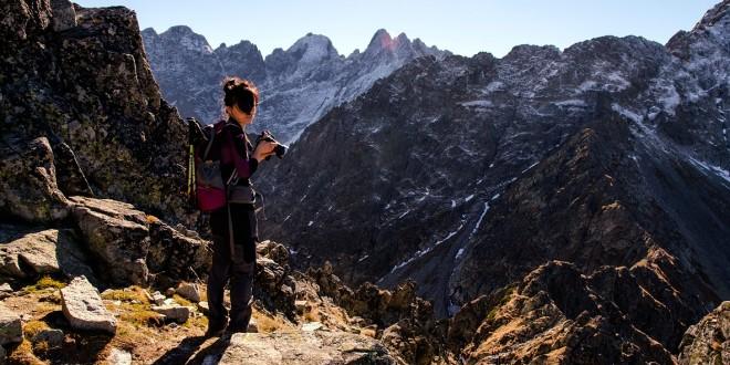TATRY – Jagnięcy Szczyt – opis szlaku