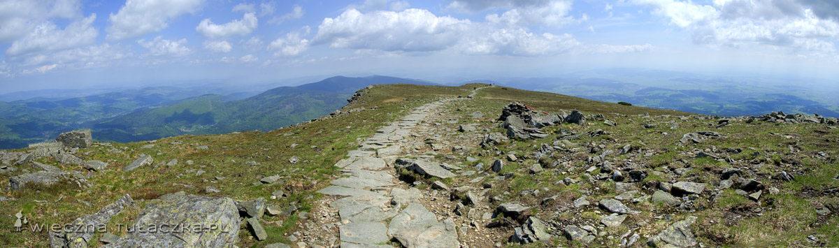Babia Góra, Beskid Żywiecki
