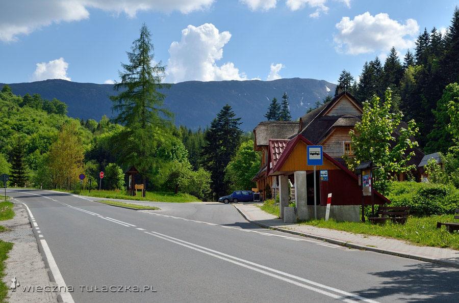 Babia Góra, Zawoja
