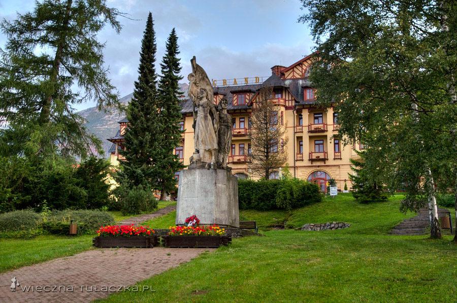 Grand Hotel, Stary Smokowiec