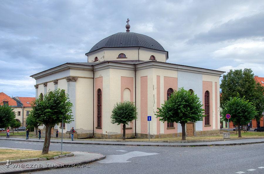 Kościół ewangelicki, Lewocza
