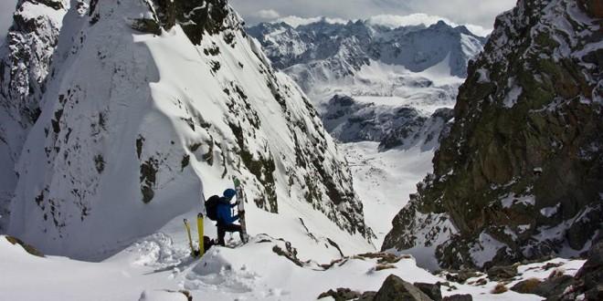 A może Tatry na nartach?