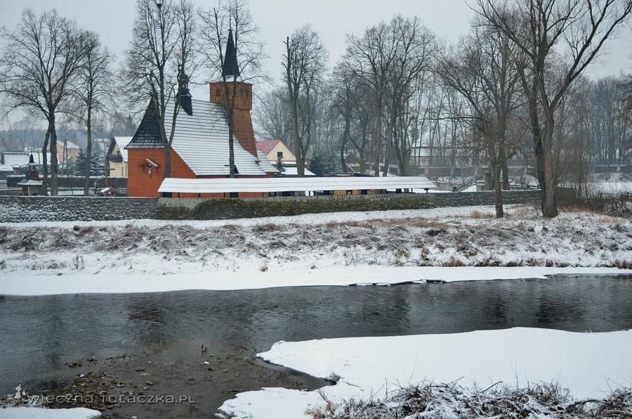 Kościół w Łopusznej