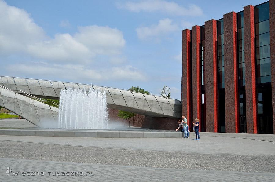 Strefa Kultury, Katowice