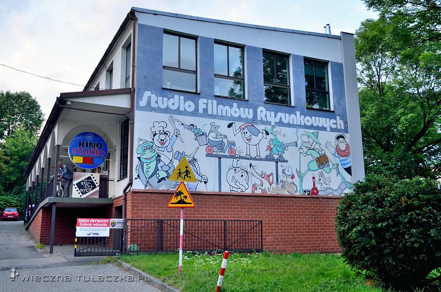 Studio Filmów Rysunkowych, Bielsko-Biała