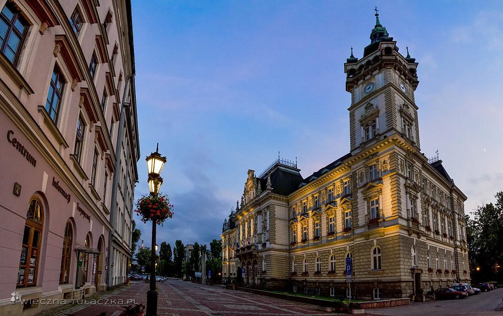 Ratusz, Bielsko-Biała