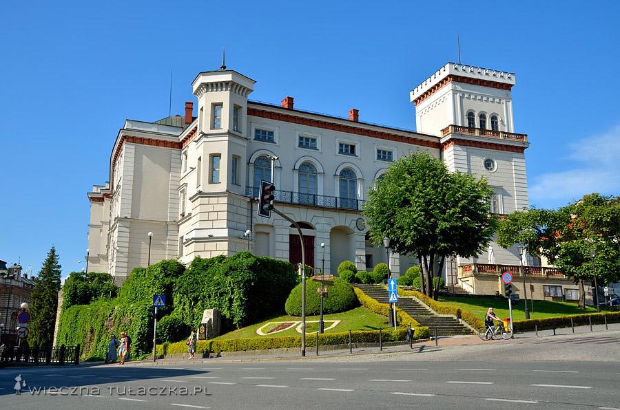 Zamek Sułkowskich, Bielsko-Biała