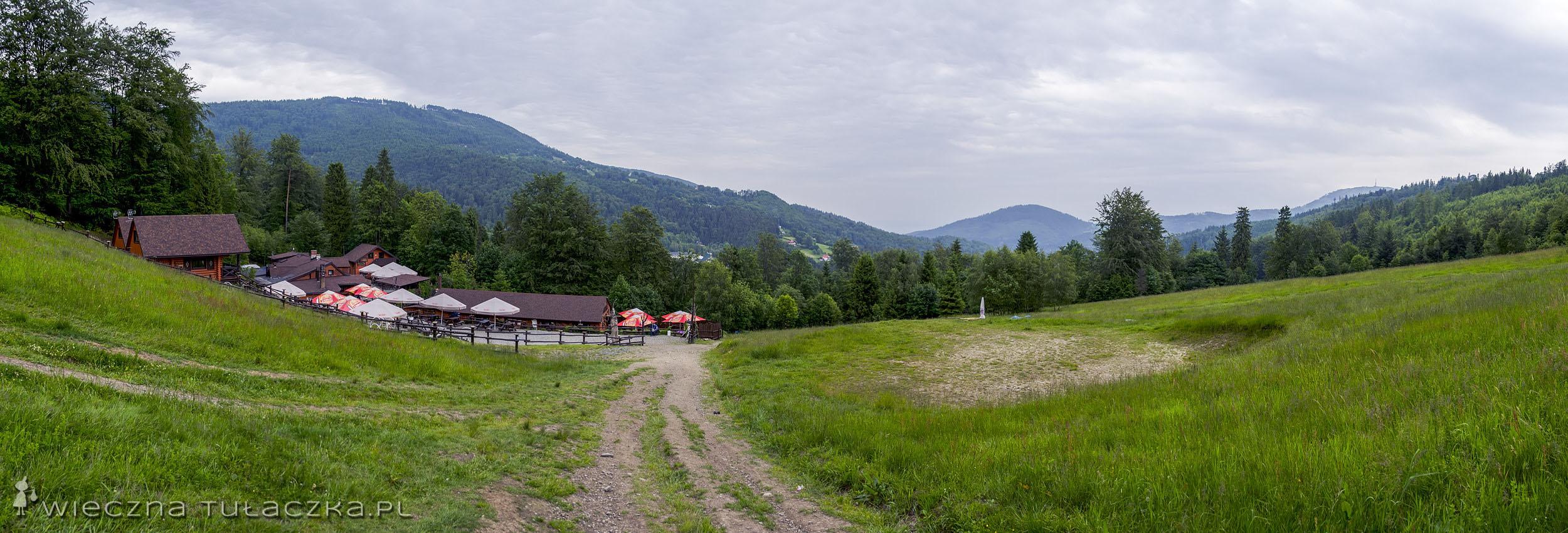 Przełęcz Karkoszczonka