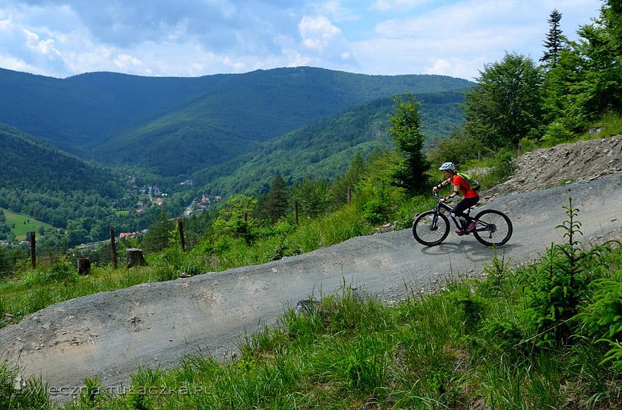 Enduro Trails Bielsko-Biała