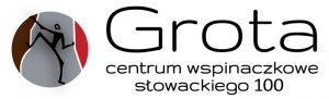 Logo cwgrota z adresem