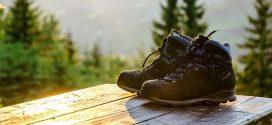 MEINDL  ANTELAO GTX – moje buty na Koronę Beskidu Śląskiego