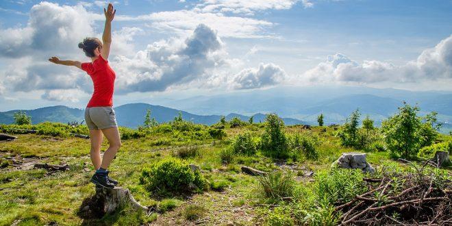 KORONA BESKIDU ŚLĄSKIEGO: Barania Góra, wycieczka do źródeł Wisły