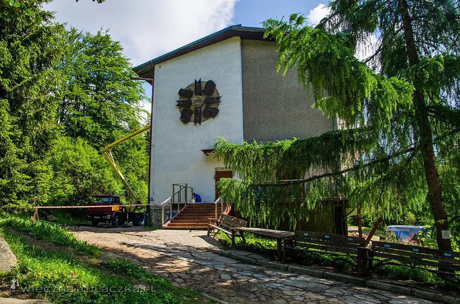 Schronisko Przysłop