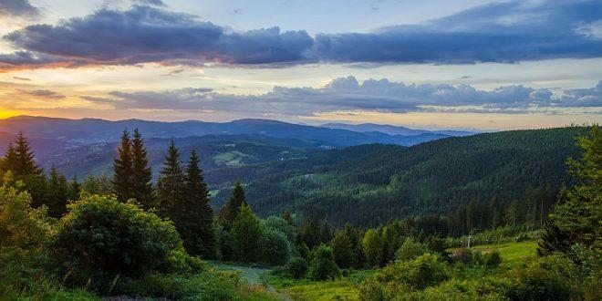 KORONA BESKIDU ŚLĄSKIEGO: Mega wycieczka przez Tuł, Czantorie, Soszów, Cieślar i Wielki Stożek