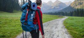 Jack Wolfskin Highland Trail XT 50 – nasz plecak na kilkudniowe wędrówki