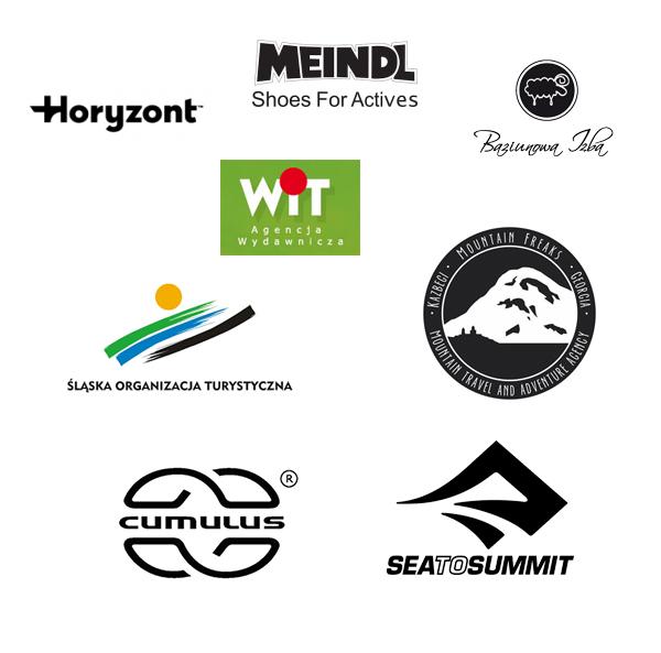 Logo - współpraca