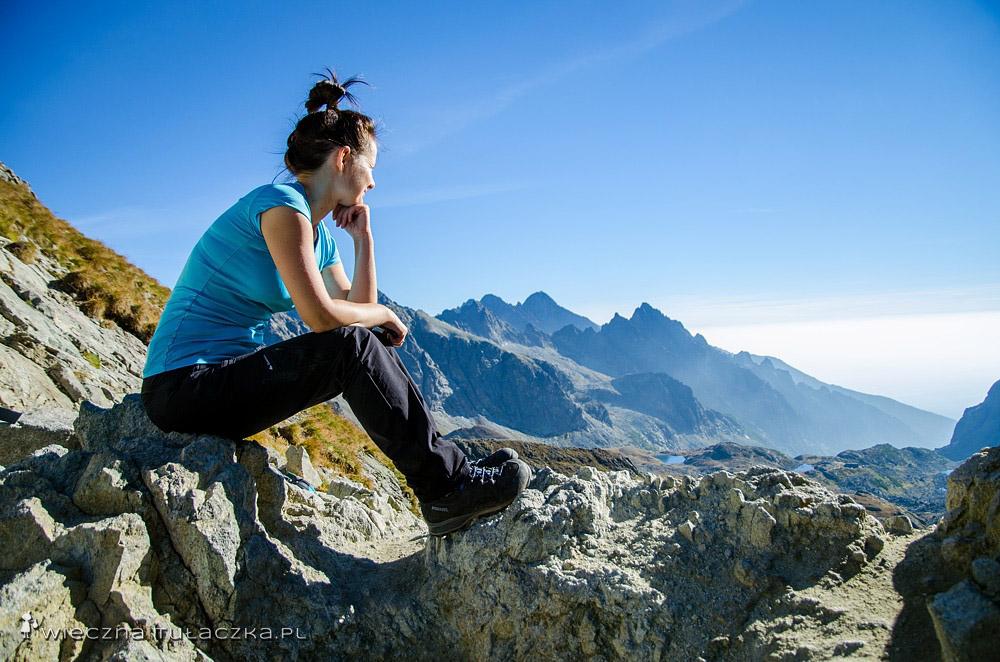 Ruhatka (Prielom, 2288 m)