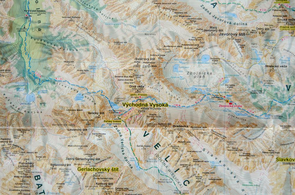 Rohaka mapa