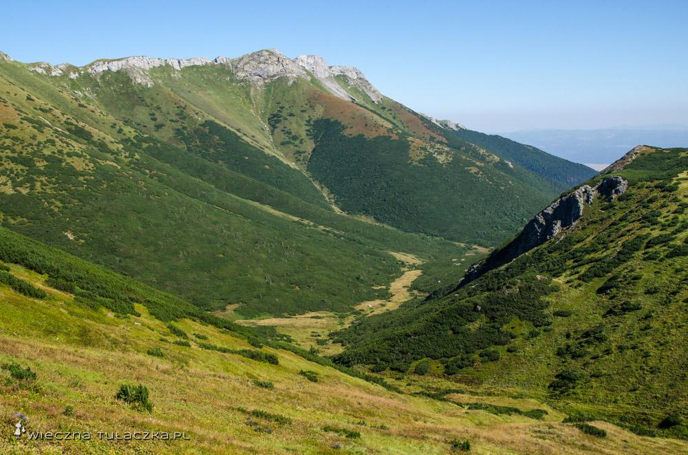 Dolina Przednich Koperszadów
