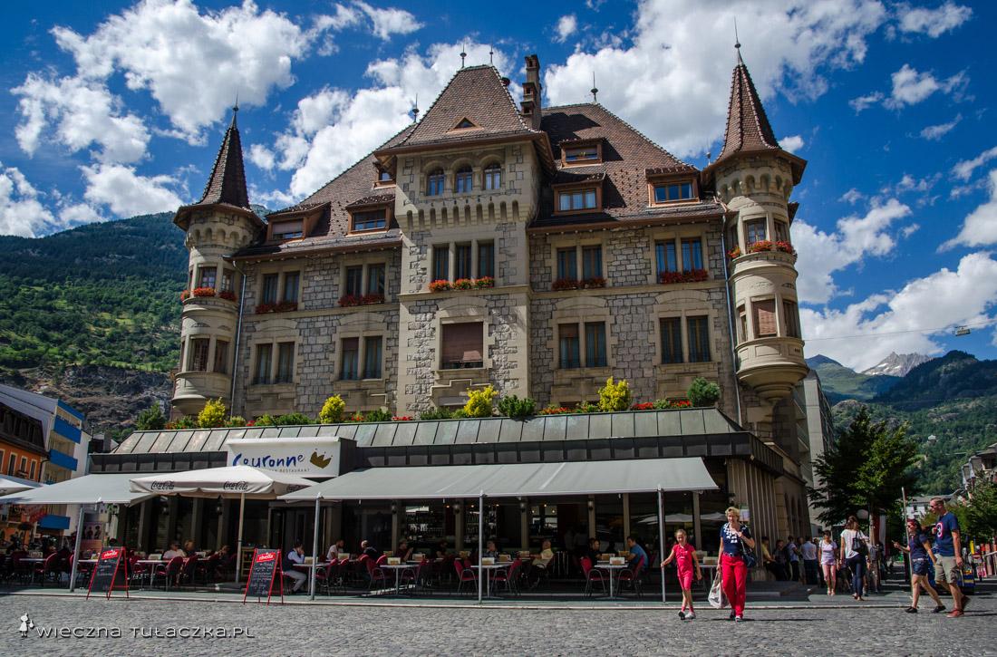 Brig w Szwajcarii
