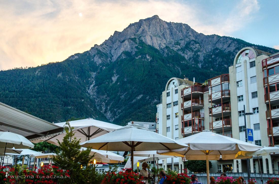 Glishorn w Szwajcarii